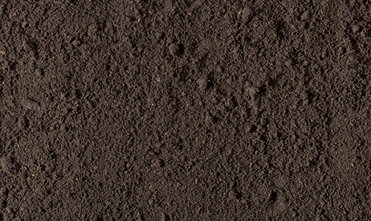 blended top soil landscaping materials